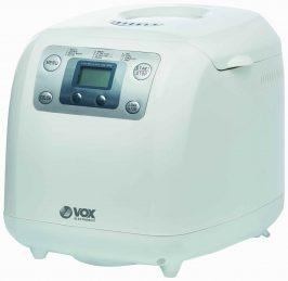 Αρτοπαρασκευαστής VOX BBM1329