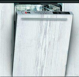 Εντοιχιζόμενο Πλυντήριο πιάτων VOX GSI4641