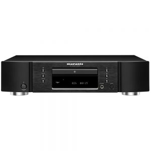 MARANTZ NET/DAC/CD PLAYERS