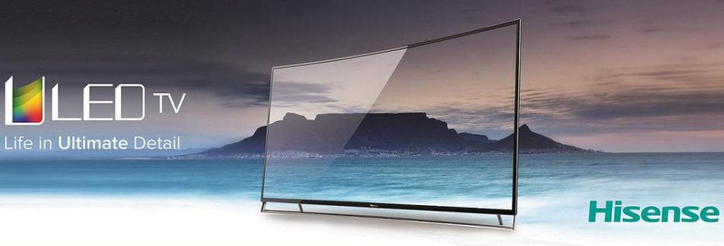 Hisense-introduces-a-new-ULED-TV