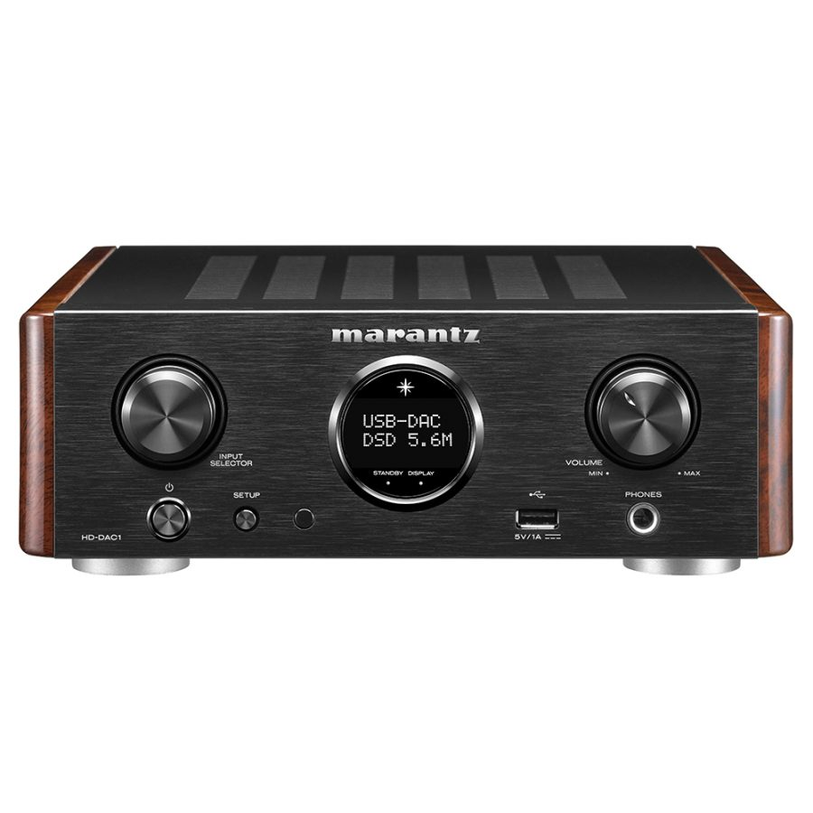 HD DAC1 Premium ενισχυτής ακουστικών