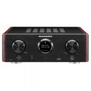 HD-AMP1 Amplifier