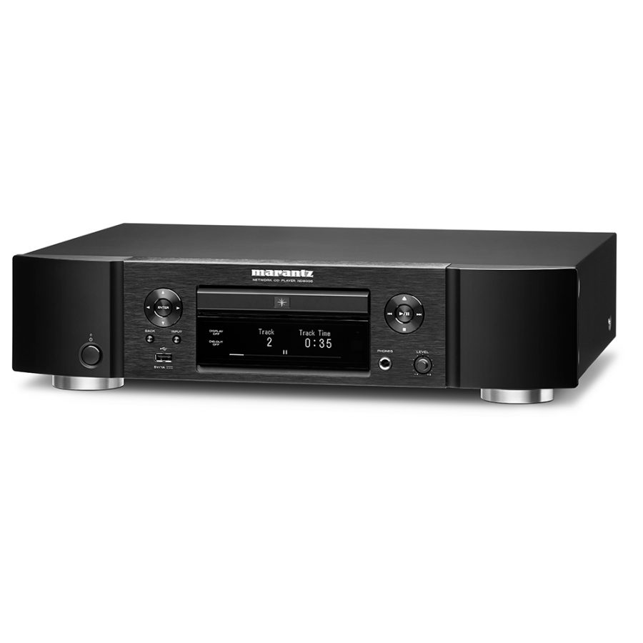 ND8006 – Network CD Player