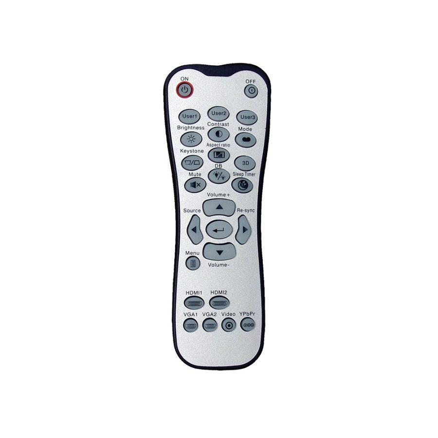 OPTOMA DH1009-I TVCONTROL