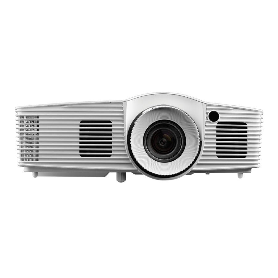 OPTOMA HD39Darbee DLP Projector