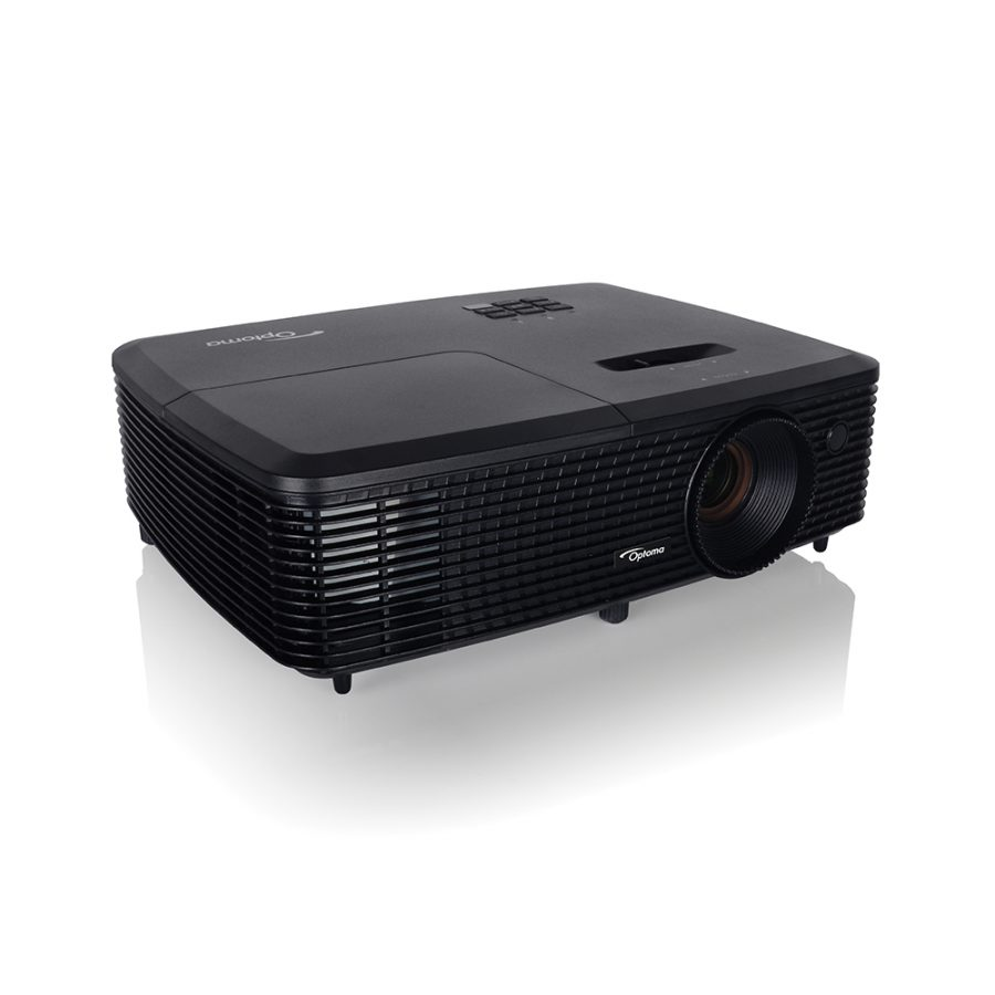 S321 DLP Projector OPTOMA