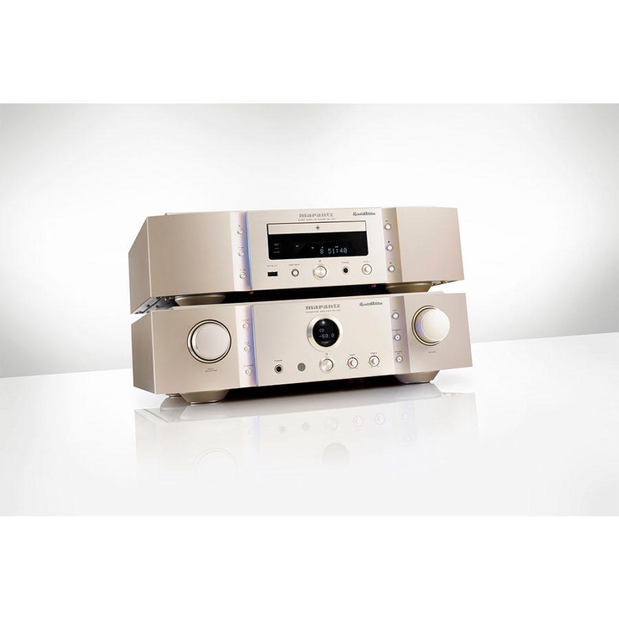 MARANTZ SA-14S1 – SACD/CD Player