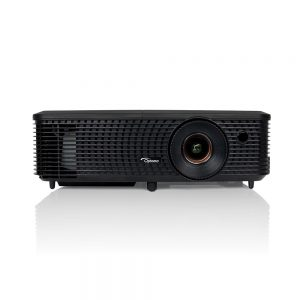 OPTOMA W331 DLP Projector