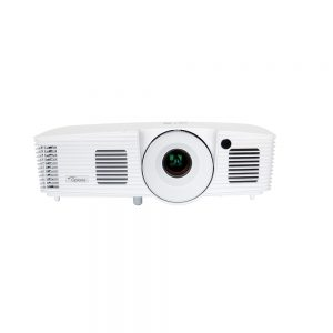 OPTOMA W402 DLP Projector