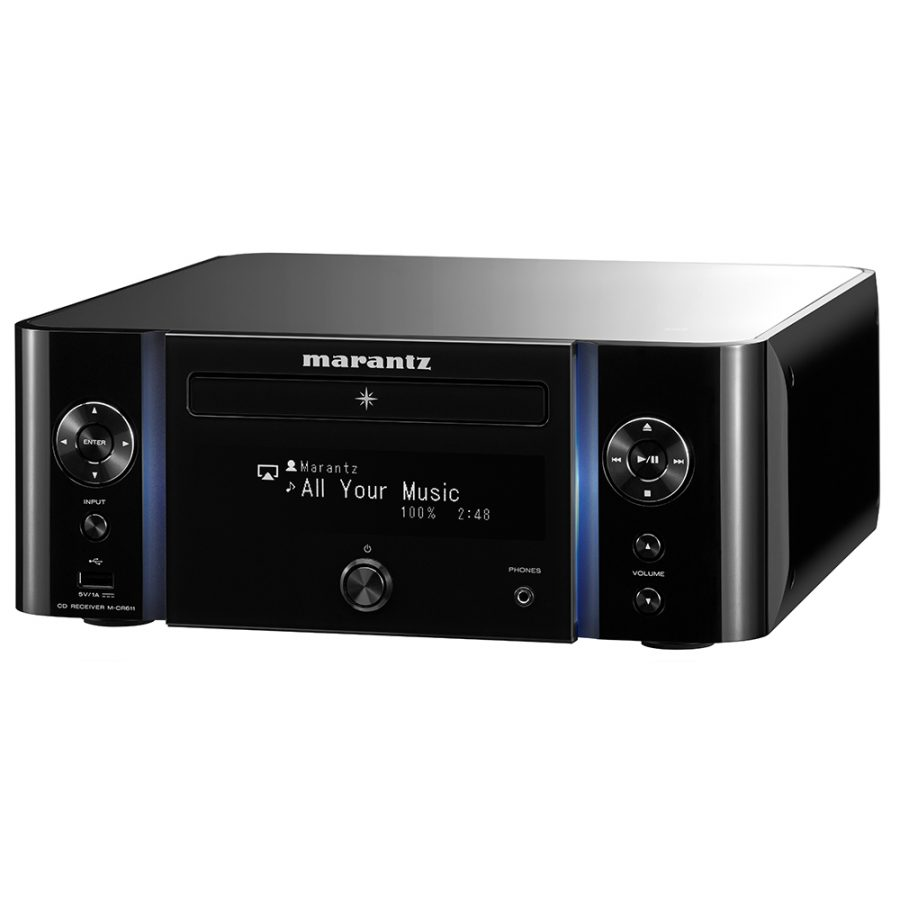 Marantz M-CR611 Melody Stream