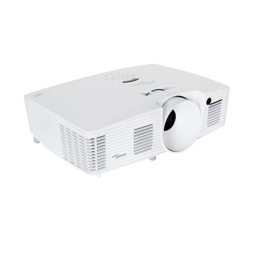 OPTOMA X402 DLP Projector