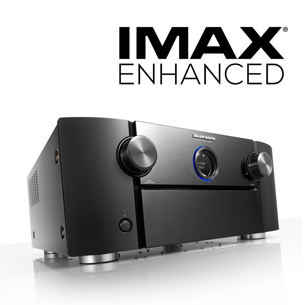 imax enhanced marantz