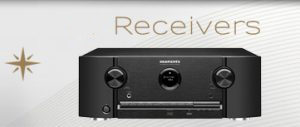 MARANTZ Receivers