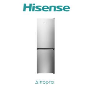 Δίπορτα Ψυγεία Hisense
