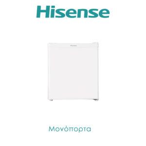 Μονόπορτα Ψυγεία Hisense